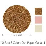 bricolage fleur en papier de soie TOP 4 image 3 produit