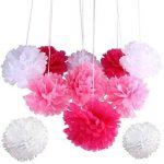 bricolage fleur en papier de soie TOP 8 image 2 produit