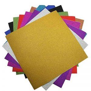 bricolage papier couleur TOP 13 image 0 produit