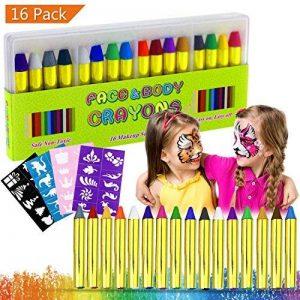 bricolage papier couleur TOP 5 image 0 produit