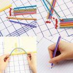 bricolage papier couleur TOP 9 image 1 produit