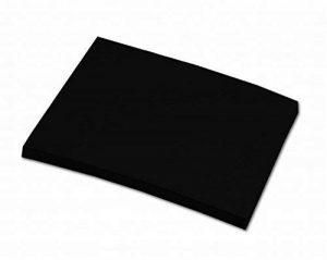 Bringmann Papier couleur A4 Noir Lot de 100 feuilles (Import Allemagne) de la marque Bringmann image 0 produit