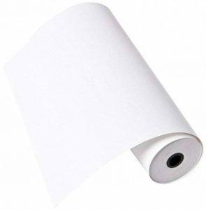 Brother thermal roll paper a4PJ6X X PK6–Papier thermique 57mm, 210mm) de la marque Brother image 0 produit