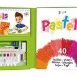 Buki 22362 - 1st art - Pastels de la marque Buki image 1 produit