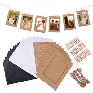 cadre papier photo TOP 12 image 0 produit