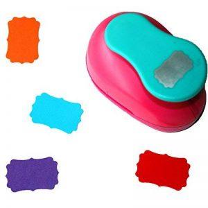 CADY crafts punch 1.5 pouces perforateur coups de poing paper punch Tags de la marque image 0 produit