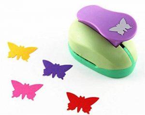 CADY crafts punch 2 pouces perforateur coups de poing paper punch papillon de la marque CADY image 0 produit
