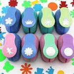 CADY crafts punch 2 pouces perforateur coups de poing paper punch papillon de la marque CADY image 3 produit