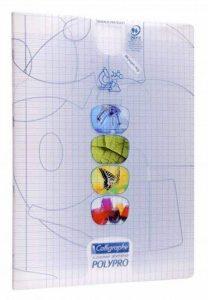 Calligraphe 18189C Cahier de travaux pratique 24x32 cm 96 Pages Blanc de la marque Calligraphe image 0 produit
