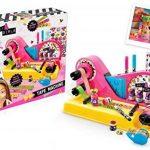 Canal Toys CT28518 - Loisir Créatif - Only for Girls - Tape Machine de la marque Canal Toys image 1 produit
