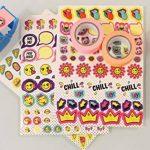 Canal Toys CT28518 - Loisir Créatif - Only for Girls - Tape Machine de la marque Canal Toys image 4 produit