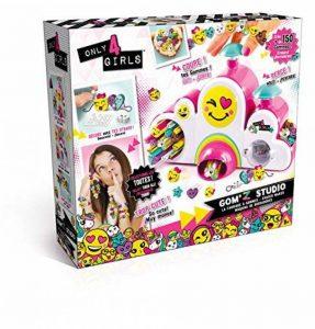 Canal Toys Loisirs Créatifs - Gom'z Studio, CT28602 de la marque Canal Toys image 0 produit