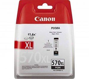 Canon 0318C008 Cartouche d'encre d'origine Noir de la marque Canon image 0 produit