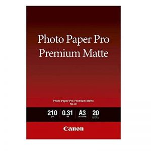 Canon 8657B006 Papier d'impression de la marque Canon image 0 produit