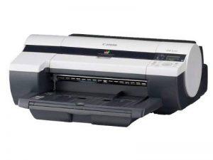 """Canon imagePROGRAF iPF510 17"""" imprimante grand format couleur jet d'encre Rouleau (43,2 cm) capacité : 250 feuilles USB, 10/100Base-TX de la marque Canon image 0 produit"""