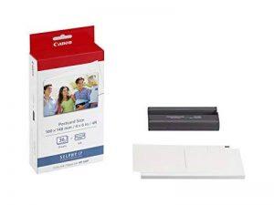 Canon - KP-36IP - Cartouche d'Encre/Kit Papier - 36 Feuilles de la marque Canon image 0 produit