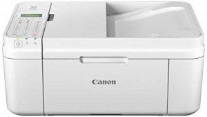 Canon MX495 Imprimante jet d'encre Blanc de la marque Canon image 0 produit