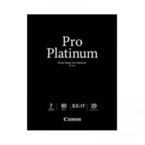 Canon Papier Photo Pro Platinum PT-101 de la marque Canon image 0 produit