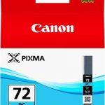 Canon PGI-72 PC Cartouche encre d'origine Cyan de la marque Canon image 1 produit