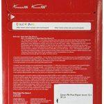 Canon Photo Paper Plus Glossy II PP201 papier photo 13x18cm 20 feuilles de la marque Canon image 1 produit