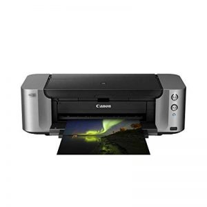 Canon Pixma Pro-100s Imprimante jet d'encre de la marque Canon image 0 produit
