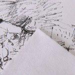 Canson 1557 204127408 Papier à dessin Grain Léger Blanc Pur de la marque Canson image 1 produit