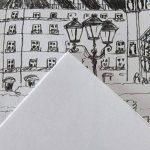 Canson Bloc 200005762 Papier à dessin Blanc de la marque Canson image 2 produit