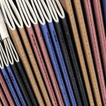 Canson Carnet de dessin Cahier A6 avec Couverture Marron foncé/Chanvre clair 10,5 x 14,8 cm 24 feuilles de la marque Canson image 1 produit