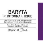 Canson InFinity Baryta Photographique Papier Photo 25 Feuilles 310 g A4 Blanc Pur de la marque Canson image 3 produit