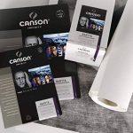 Canson InFinity Baryta Photographique Papier Photo 25 Feuilles 310 g A4 Blanc Pur de la marque Canson image 4 produit