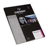 Canson InFinity Photo Lustre Premium RC Papier Photo 310 g A3 Extra Blanc - Lot de 25 Feuilles de la marque Canson image 1 produit