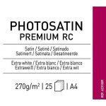 Canson InFinity PhotoSatin Premium RC Papier Photo 25 Feuilles 270g A4 Blanc de la marque Canson image 3 produit
