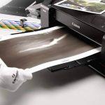 Canson InFinity PhotoSatin Premium RC Papier Photo 25 Feuilles 270g A4 Blanc de la marque Canson image 6 produit