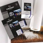 Canson InFinity Platine Fibre Rag Pochette Papier Photo 10 Feuilles 310 g A4 Blanc de la marque Canson image 4 produit