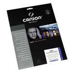 Canson InFinity Rag Photographique Pochette Papier Photo 210 g A4 Blanc de la marque Canson image 1 produit