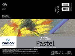 canson mi teintes pastel TOP 0 image 0 produit