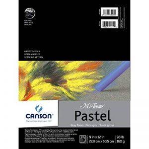 canson mi teintes pastel TOP 8 image 0 produit