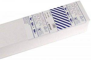 Canson Montval 200802101 Rouleau Papier Aquarelle 300g/m² Grain fin 1,52 x 10m Blanc Naturel de la marque Canson image 0 produit