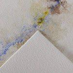 Canson Montval Papier aquarelle 24 x 32 cm 100 feuilles Blanc naturel de la marque Canson image 2 produit