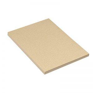 Canson Papier parchemin A4 21 x 29,7 cm Chamois Lot de 50 de la marque Canson image 0 produit