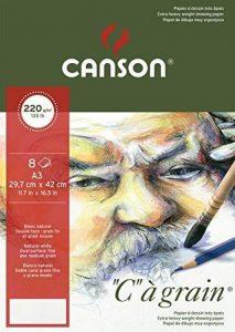 canson torchon TOP 5 image 0 produit