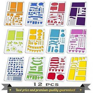 carnet carré TOP 11 image 0 produit