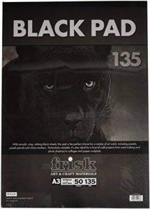 carnet feuilles noires TOP 5 image 0 produit