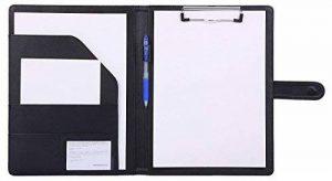 carnet feuilles noires TOP 8 image 0 produit