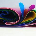 Cartes Dozio–Papier vélin Fuchsia–50feuilles à conf.–F. to cm 76x 100–21gr/m² de la marque Carte Dozio image 1 produit