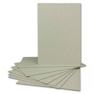 carton de correspondance format TOP 7 image 0 produit
