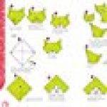 Chats en origami de la marque Nick Robinson image 3 produit