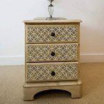 CHINOIS JARDIN Meubles Mur Sol Pochoir Pour Peinture - Meubles Petit de la marque Dizzy Duck Designs image 4 produit