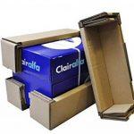 Clairefontaine 1979FFPC - Clairalfa - Lot de 5 Ramettes de Papier - A4 - Blanc de la marque Clairefontaine image 2 produit