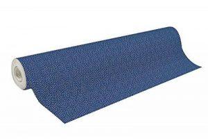 CLAIREFONTAINE 201873C Un rouleau de papier cadeau Alliance 50 m 70 60 g Motif Confettis bleus de la marque Clairefontaine image 0 produit